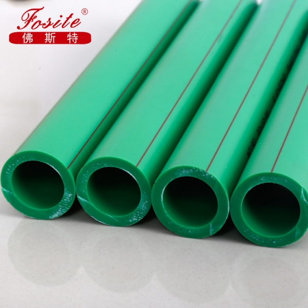China selling ppr pipes and fittings manufacture